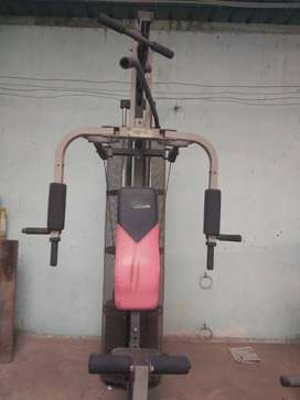 Mini gym for sale in good condition