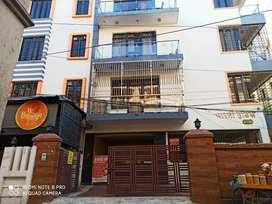 Shri ram girls hostel