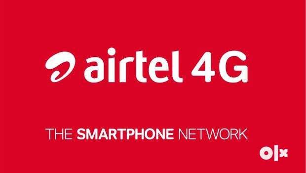 Urgent Opening In BHARTI AIRTEL  Post-  # Computer Operator  # Data En 0