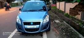 Maruti Suzuki Ritz Vdi BS-IV, 2013, Diesel