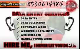 Online work providing fr Students nd freshers