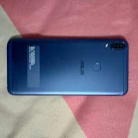 Asus Zenfone max pro m1 6gb ram 64gb