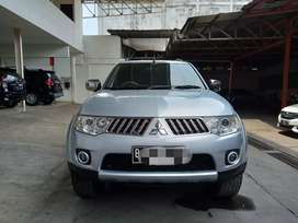 Dp22jt M Pajero Exceed DSL AT 2010
