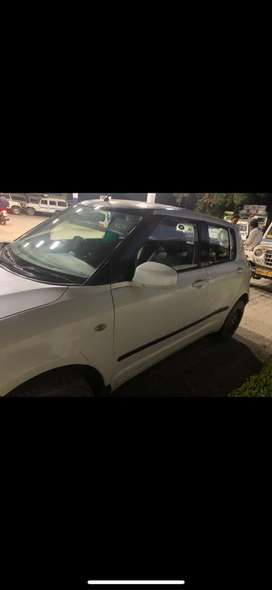 Maruti Suzuki Swift 2011 Diesel 106000 Km Driven