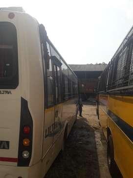 Tata ultra bus 35 seater