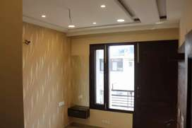 (Sec 16)  3 BHK house for Family/MNC/doctors