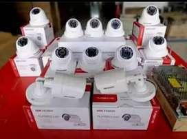 LAYANAN PEMASANGAN CCTV MURAH// KAMERA 1080P TURBO HD
