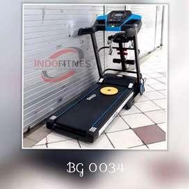 Treadmill Elektrik Osaka // Gamon AH 12H54