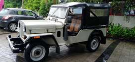 Mahindra Thar DI 2WD, 1994, Diesel