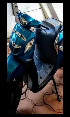 Fascino-Blue-19000km