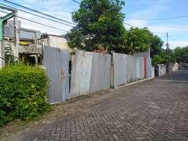 Tanah Murah Strategis di Seturan dekat Kampus UPN Cocok Kost/Kantor