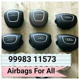 Nagpur Audi Airbags