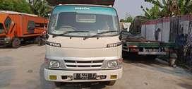 Toyota Dyna Rino 110 ET 6 Ban 2007