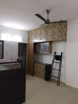 3 bhk semi fur new flat for rent at samanvay saptgiri with amminities