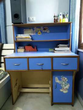 Study-cum-Computer Table