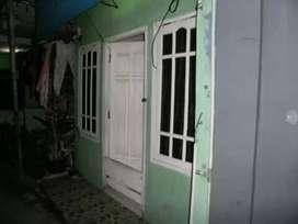 Rumah mungil di kontrakan di sewakan murah Jakarta timur