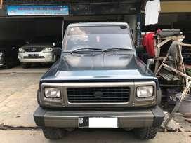 Daihatsu Feroza 1.6 M/T Bensin 1995 ( 4x4 )