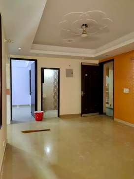 2bhk spacious flat for rent in chattarpur near metro station