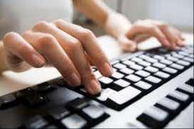 data entry job sector chandigarh/mohali