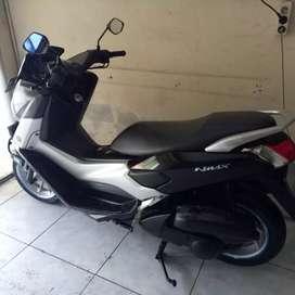 Yamaha n max 2016