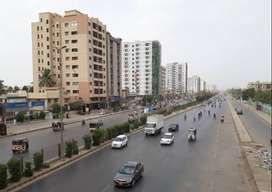 Federal B area shahra e pakistan Block 6 Brand New Flats For Sale