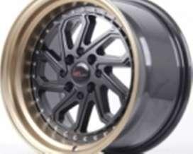 velg hsr wheel_Dobo-JD215-HSR-R16x8-9-H8x100-1143-ET30-25-Black-Bro