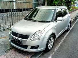 Swift st 08 manual asli bali