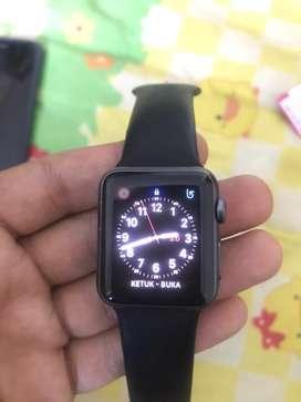 "Apple watch series 1 38"""