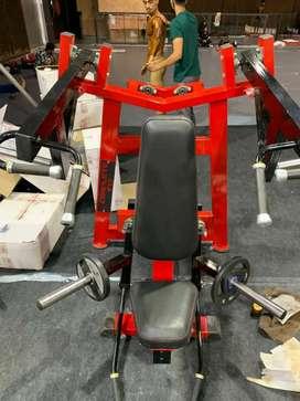 Divine Fitness Gym Equipment