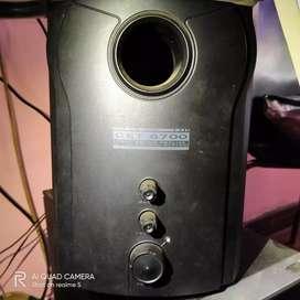 Speaker Aktif SIMBADDA CST 6700, like joss