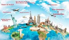 FARHAN Tours & Travels.
