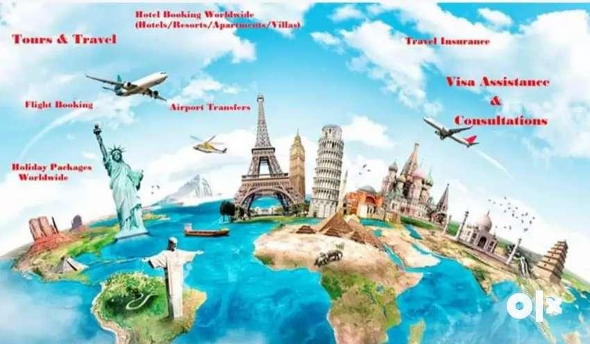 FARHAN Tours & Travels. 0