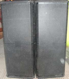 Sell sound system 400watt with amplifer brand new