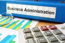 Administration jobs available