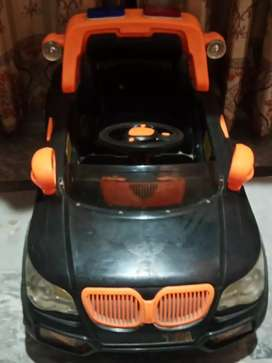car for child best condition  all ok.hai