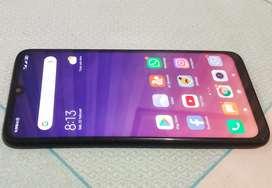 Xiaomi / Redmi Note 7 / Xiaomi Redmi Note 7 (4/64) Garansi Tam Fullset