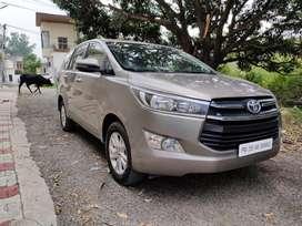 Toyota INNOVA CRYSTA 2.8 GX CRDi Automatic, 2019, Diesel