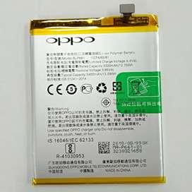 Ganti Baterai HP OPPO Smartphone