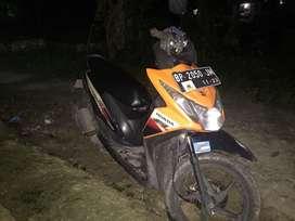 Motor beat 2013