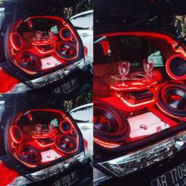 Custom Audio brio