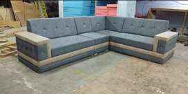 Shop tanveer furniture brand new sofa set sells whole price