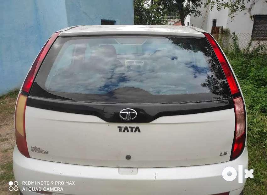 Tata Indica Vista 2015 good condishan