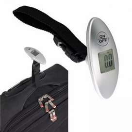 Digital Electric Luggage Scale - AP4733D