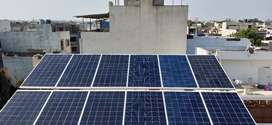 Solar rooftop system RESIDENTIAL, COMMERCIAL