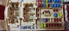 Hyundai Grand i10 Fuse Box