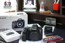 Zero Shutter CANON 6d SPECIAL BODIES WITH ORIGINAL PRODUCTS
