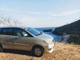 Di jual inova 2012 bensin manual. 160 jt