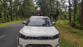 Mahindra xuv 300W8 optional petrol bye on 9-9-21.