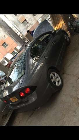 Honda civic oriel prosmatic 1.8