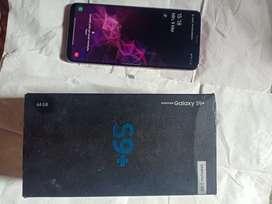 SAMSUNG S9+ KOMPLIT